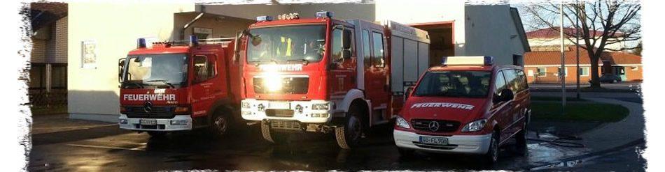 Freiwillige Feuerwehr Lenglern