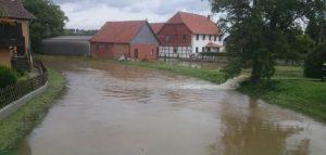 FW_2017 Hochwasser 1